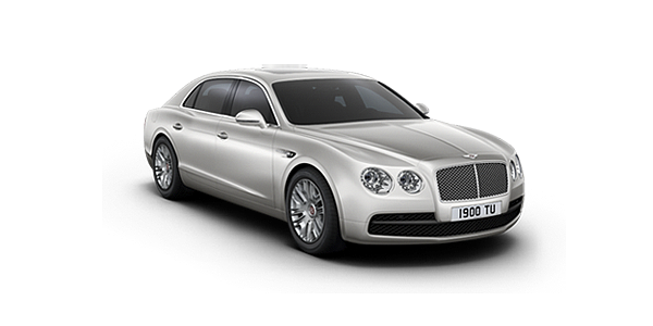 Flying Spur V8